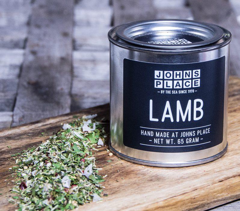 lamb-herbs